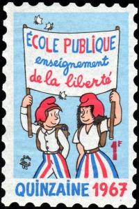 Ecole Pub - Vig GF 1967