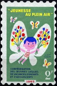 JPA - Gde vignette 1965