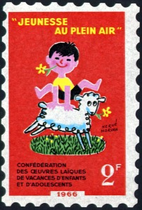 JPA - Gde vignette 1966