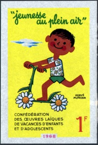 JPA - Gde vignette 1968