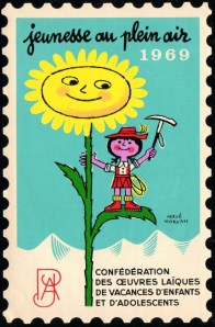 JPA - Gde vignette 1969
