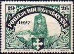 01-22 - Bourg en Bresse - Foire 1927
