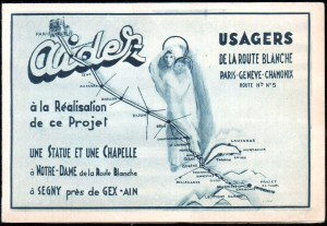 22-01 - Gex - Carnet ND Route Blanche - 1A