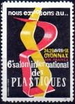 22-01 - Oyonnax - 1958
