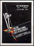 22-01 - Oyonnax - 1967