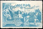 22-01 - Thoissey - Cavalcade 1913
