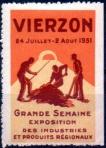 07-18 - Vierzon - 1931 - Expo Gde Semaine