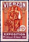 07-18 - Vierzon - 1931 - Expo
