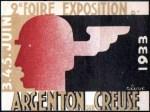 07-36 - Argenton sur Creuse - 1933 - 2