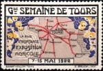 07-37 - Tours - 1922 - Gde Semaine