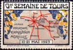 07-37 - Tours - 1923 - Gde Semaine