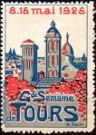 07-37 - Tours - 1926 - Gde Semaine