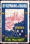 07-37 - Tours - 1927 - Gde Semaine
