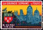07-37 - Tours - 1934 - Gde Semaine