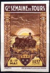 07-37 - Tours - 1937 - Gde Semaine