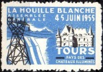 07-37 - Tours - 1955 AG Houille blanche