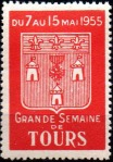 07-37 - Tours - 1955 - Gde Semaine