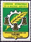 07-37 - Tours - 1956 - Gde Semaine