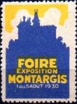 07-45 - Montargis - Foire 1930