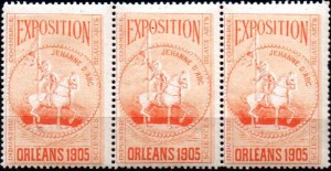 07-45 - Orléans - 1905 - Expo