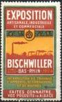 01-67 - Bischwiller - Expo 1924
