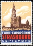01-67 - Strasbourg - Foire 1
