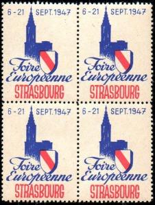 01-67 - Strasbourg - Foire 2