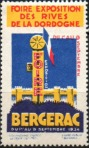 02-24 - Bergerac - 1934 Foire