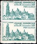 02-24 - Périgueux - 1938 - Semaine Cale
