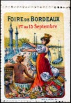 02-33 - Bordeaux - 1917 Foire