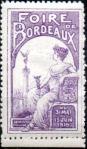 02-33 - Bordeaux - Foire - 1919