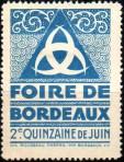 02-33 - Bordeaux Foire 1930