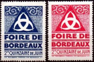 02-33 - Bordeaux Foire 1932