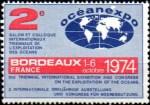 02-33 - Bordeaux - Océanexpo 1974