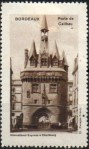 02-33 - Bordeaux - Porte de Cailhau