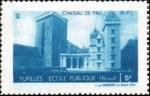 02-64 - Châteaux divers - Pau