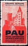 02-64 - Pau - 1933 - Foire