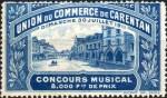 04-50 - Carentan - 1911 Concours musical