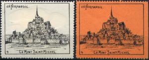 04-50 - Mont St-Michel - 1
