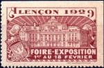 04-61 - Alencon - 1929 Foire