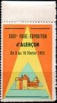 04-61 - Alencon - 1952 Foire
