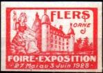 04-61 - Flers - Foire 1928