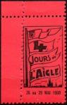 04-61 - L'Aigle - 4 Jours