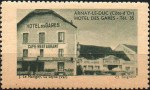 05-21 - Arnay-le-Duc - Hôtel des Gares