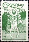 05-71 - Chalon s Saone - Carnaval 1913