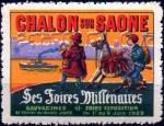 05-71 - Chalon s Saone - Fêtes 1929