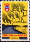 05-71 - Chalon s Saone - Foire 1932