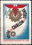 05-71 - Chalon s Saone - Foire 1934