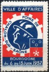 05-71 - Chalon s Saone - Foire 1937