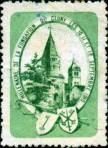05-71 - Cluny - 1910 - Millénaire